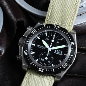 CHRONOGRAPHE AVIATION