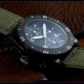CHRONOGRAPHE COMMANDO