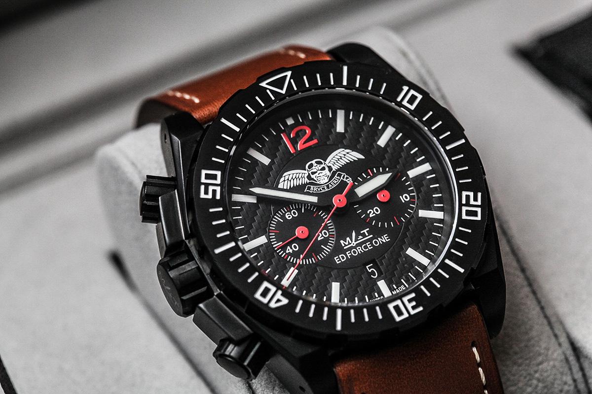 Aeris Gmbh matwatches ag5 ch s bruce aeris